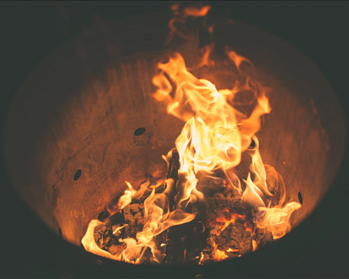 fire pit safety