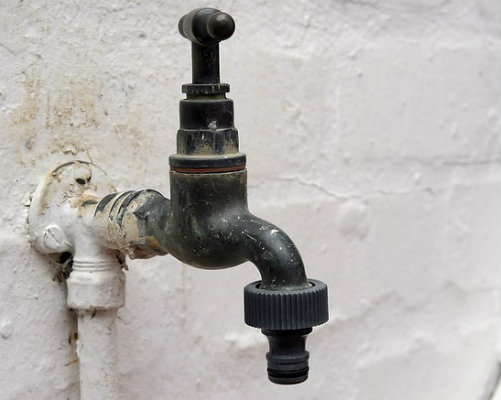 Watch Out for These Spring Plumbing Problems