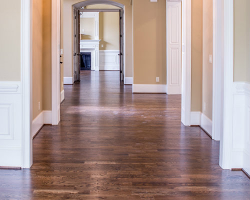 Common Issues with Hardwood Floors