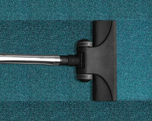 How to Address Water Damage to Carpet