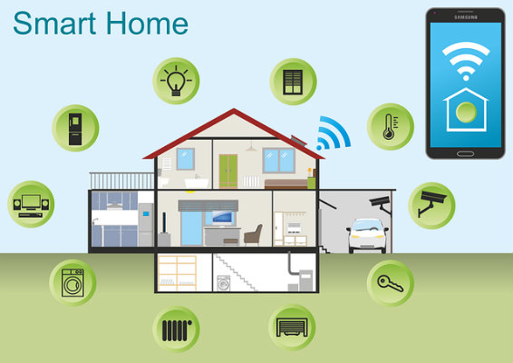 Three Common Smart Home Technology Issues and Their Solutions